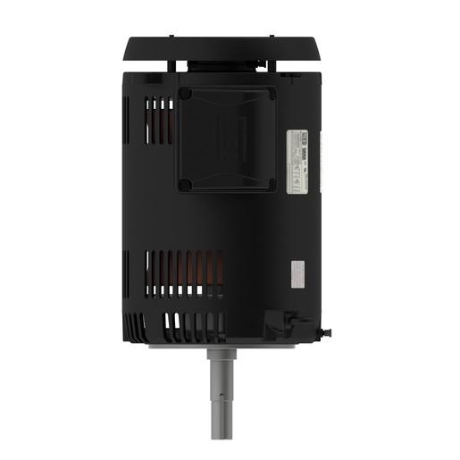10 HP 3600 575V ODP 213/5JP NP W01 DC V